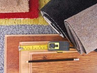 Carpet and Flooring Sales