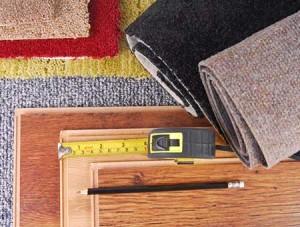 Carpet and Flooring Sales
